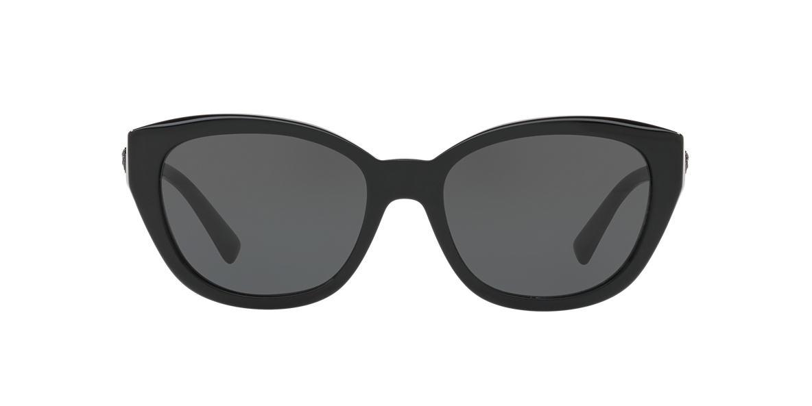 Black VE4343 Grey-Black  56
