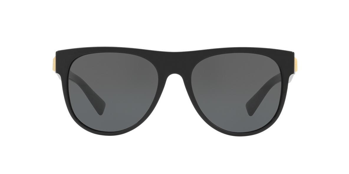 Black VE4346 Grey-Black  57