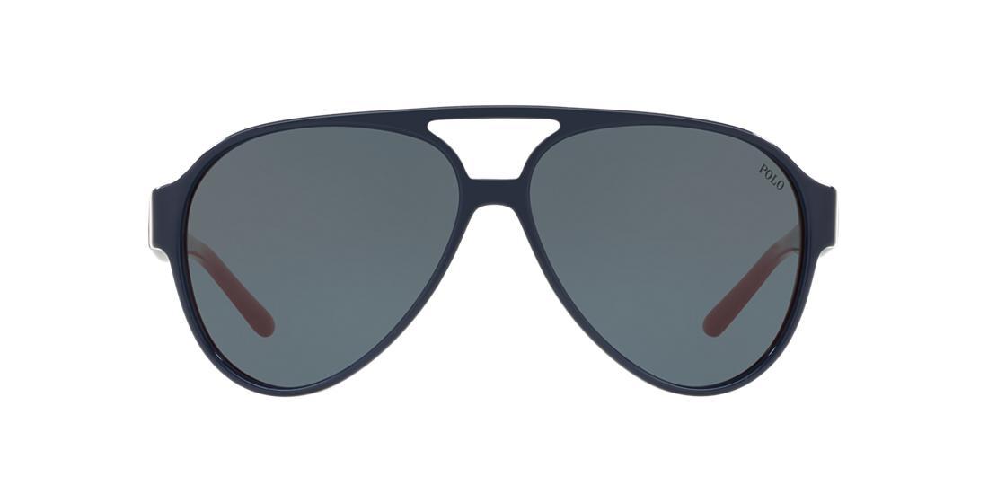 Óculos de Sol Polo Ralph Lauren PH4130   Sunglass Hut e8a300cb98