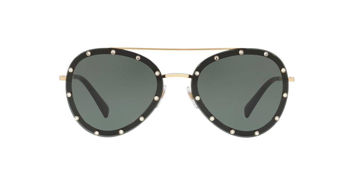 Gold VA2013 Green  58