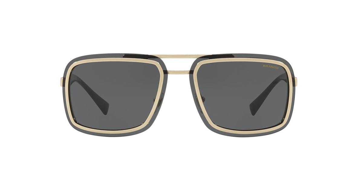 Gold VE2183 Grey-Black  63