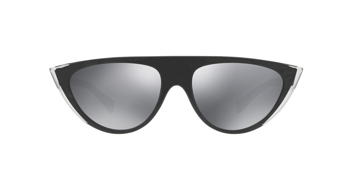 Black A05031 Grey-Black  56
