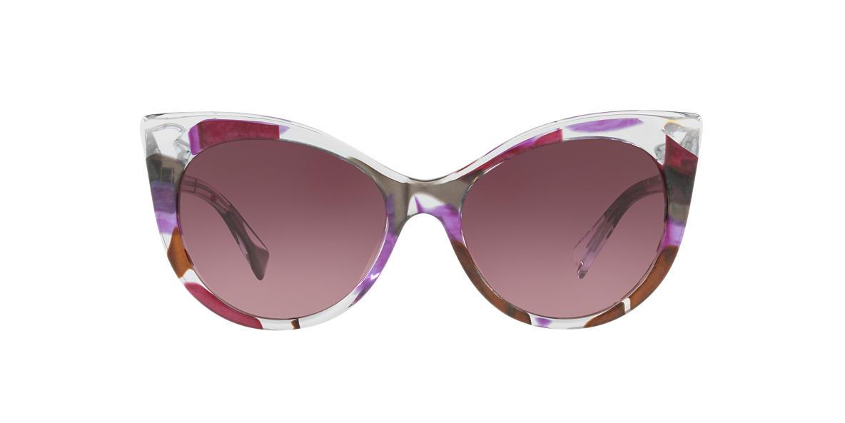 Multicolor A05032 Violette  54
