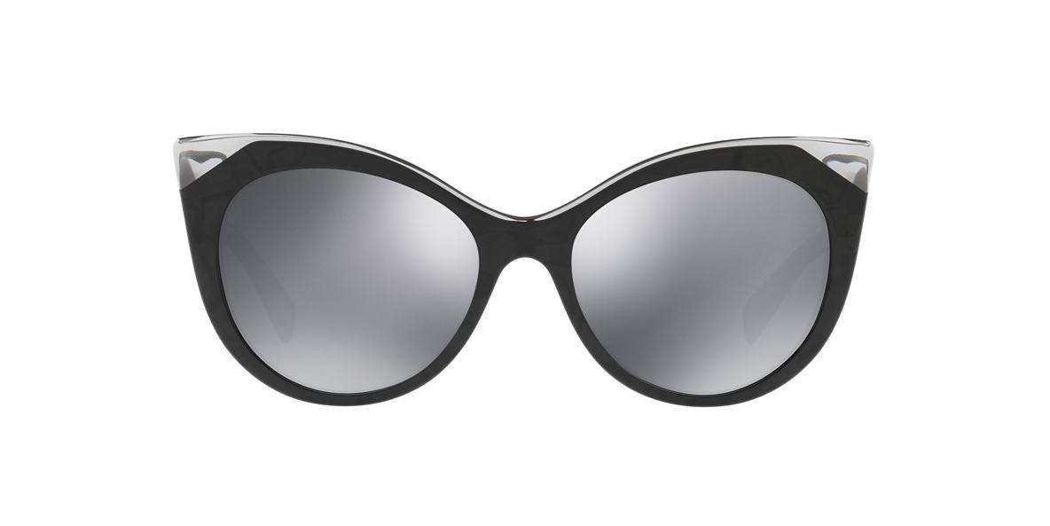 Noir A05032 Grey-Black  54