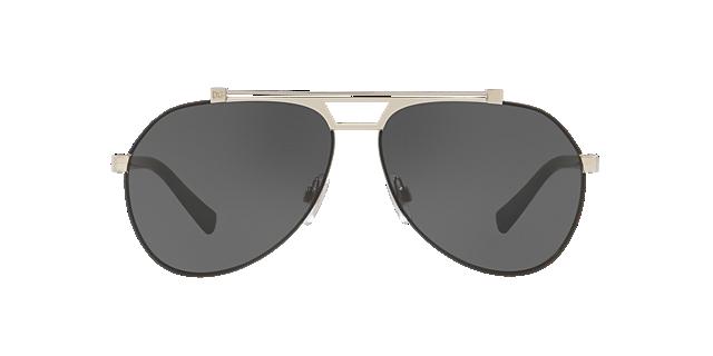 c9d1356e8c887 O luxo dos óculos escuros Dolce e Gabanna Sunglass Hut