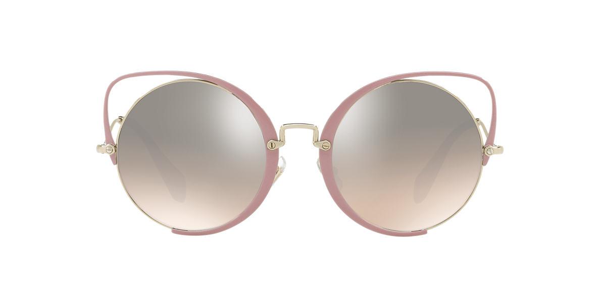Pink MU 51TS Silver  54