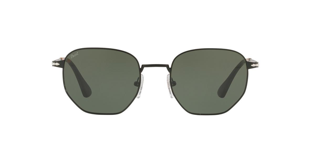 Black PO2446S Green  52