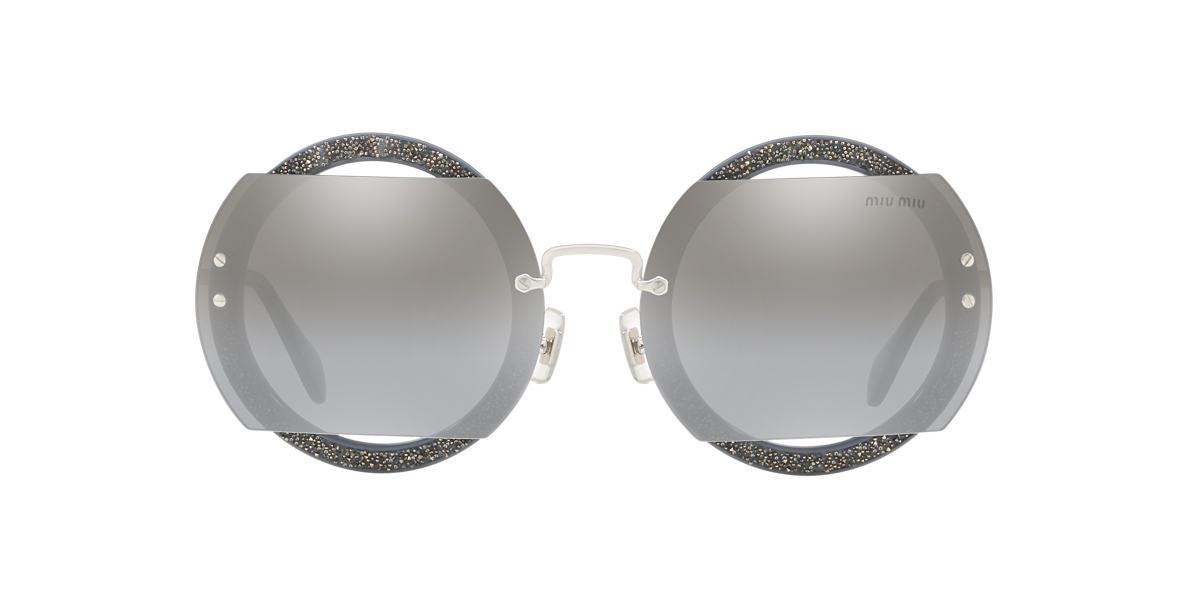 Grey MU06SS Silver  63