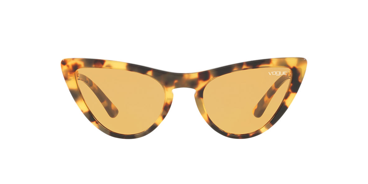 Tortoise VO5211S Orange  54