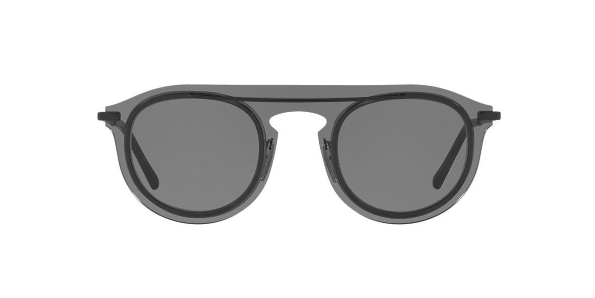 Grey DG2169 Grey-Black  46