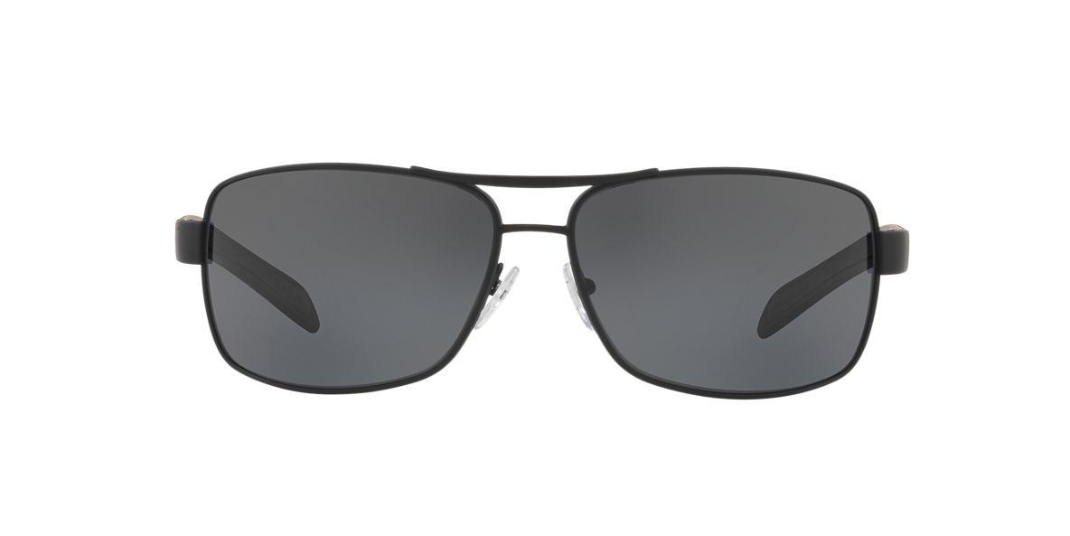 Black PS 54IS Grey-Black  65