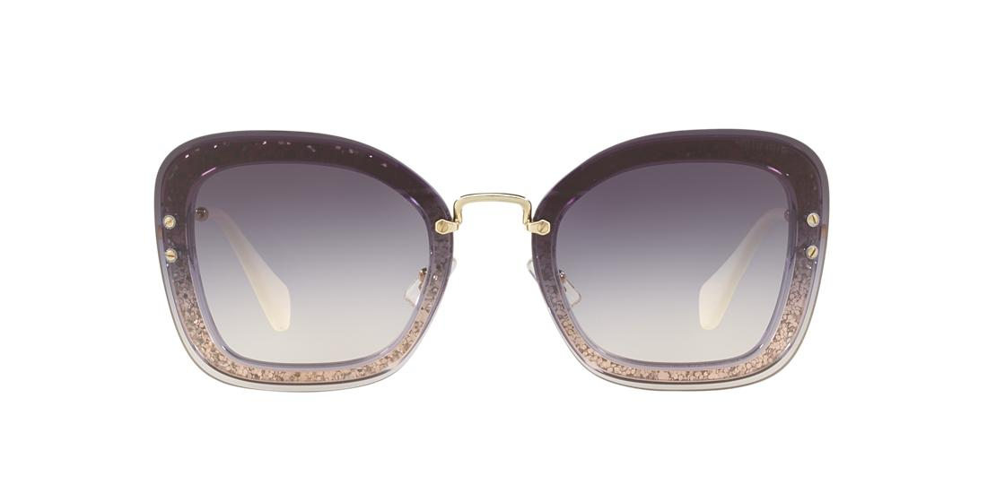 Óculos de Sol Miu Miu MU 02TS   Sunglass Hut 887ce4bf8a