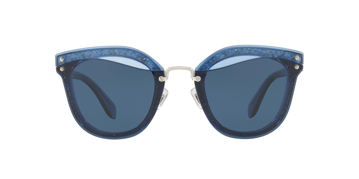 Blue MU 03TS Blue