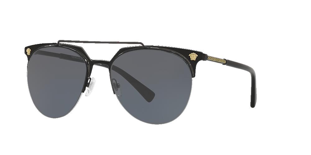 De Versace Hut Sol Ve2181Sunglass Gafas thCoxBsQdr