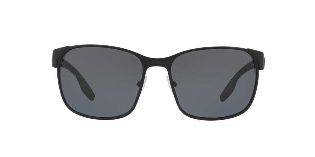 4d64fe5281877 Óculos de Sol Prada Linea Rossa PS 52TS