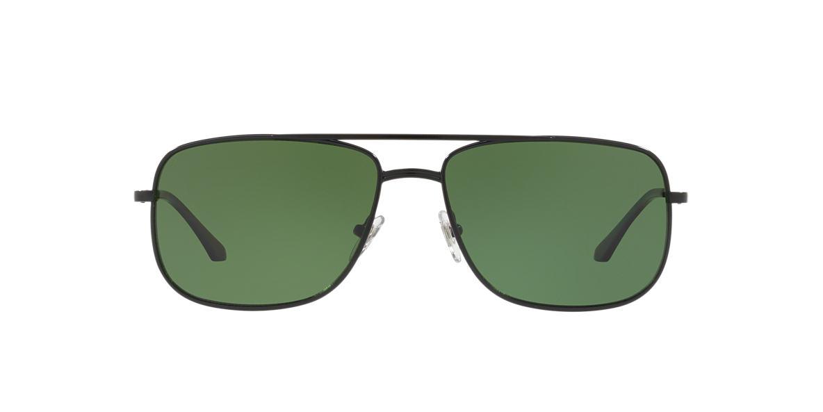 Black HU1004 Green  59