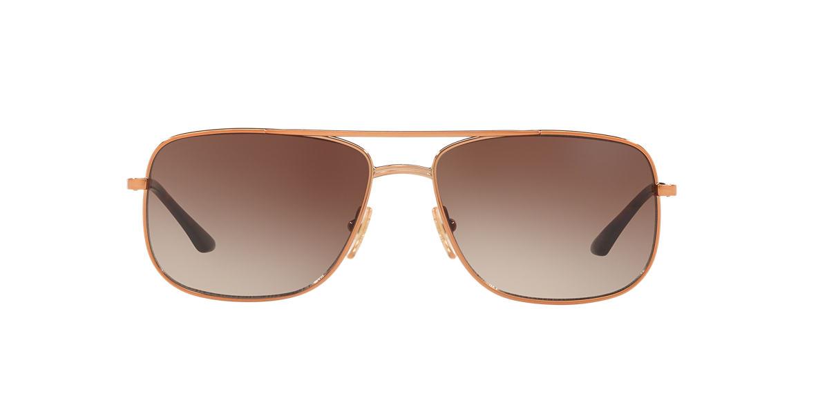 Bronze-Copper HU1004 Brown  59