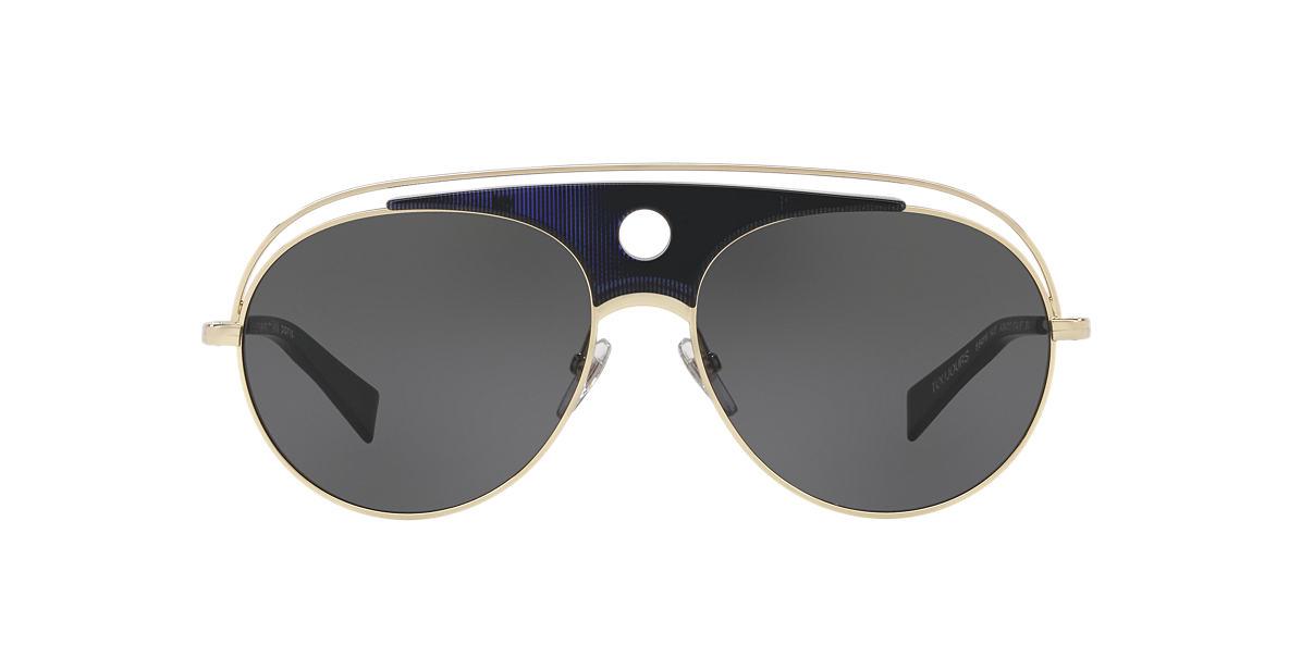 Blue A04010 Grey-Black  59