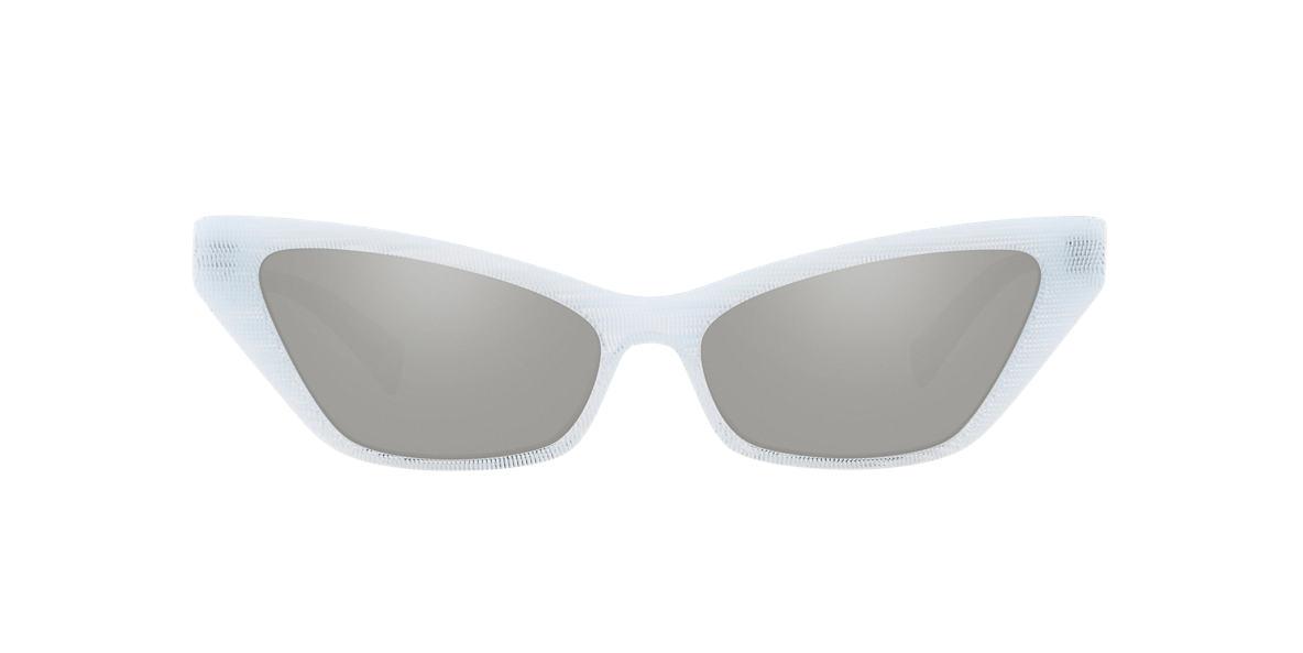 White A05036 Silver  57