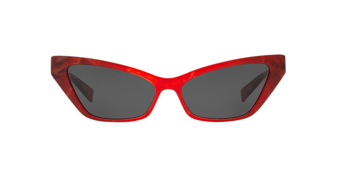 Rojo A05036 Grey-Black  57
