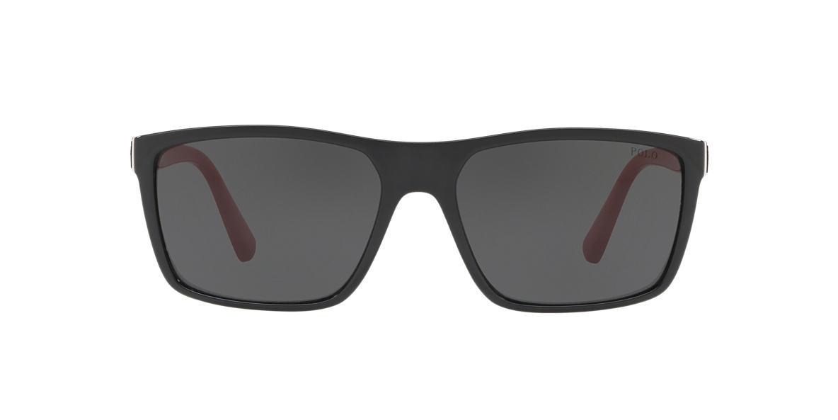 Black PH4133 Grey-Black  59