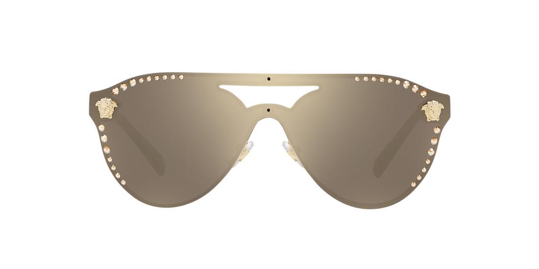 9b413b1c6 Óculos de Sol Versace VE2161B | Sunglass Hut
