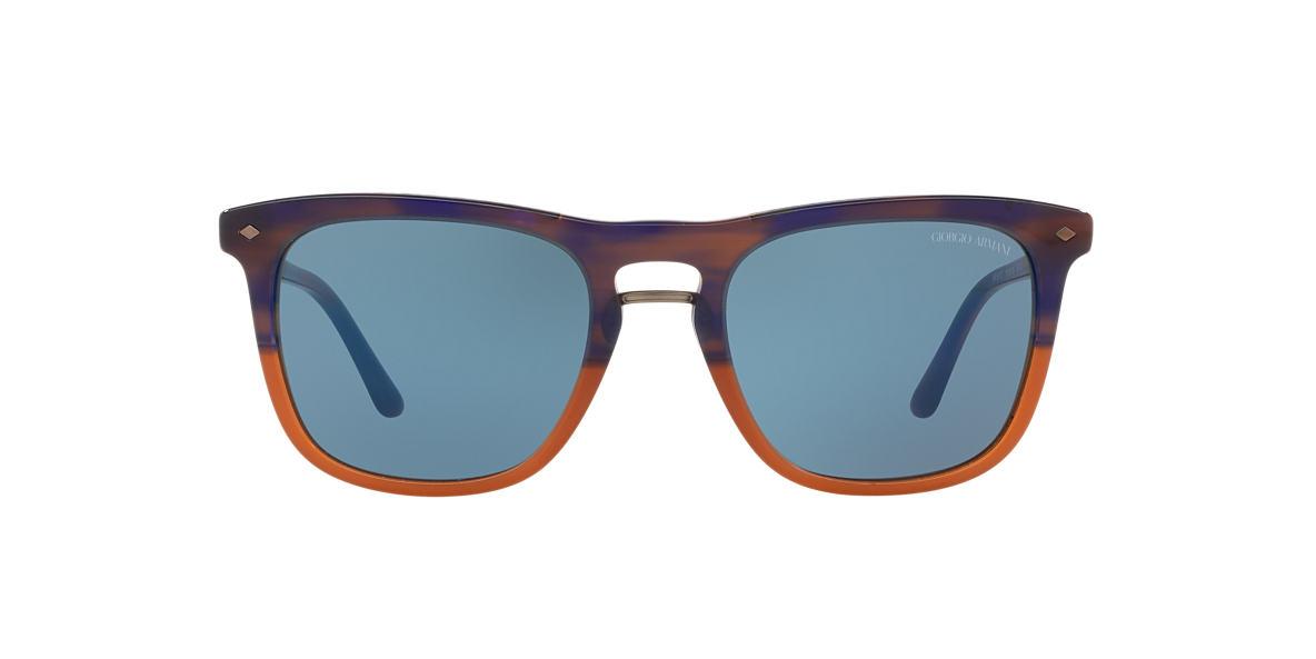 Braun AR8107 Blau  53