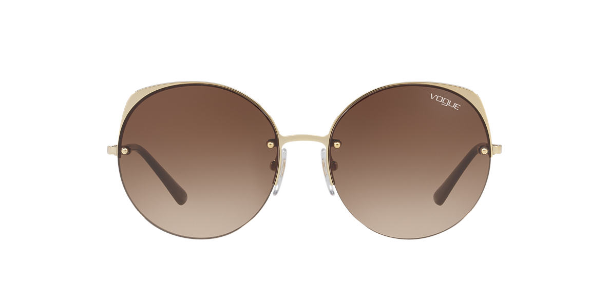Gold VO4081S Brown  55
