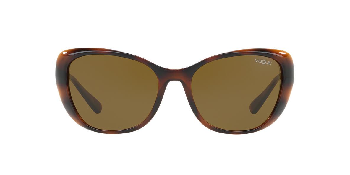 Tortoise VO5194SB Brown