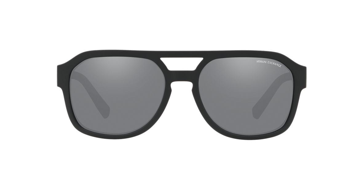 Black AX4074S Silver  57