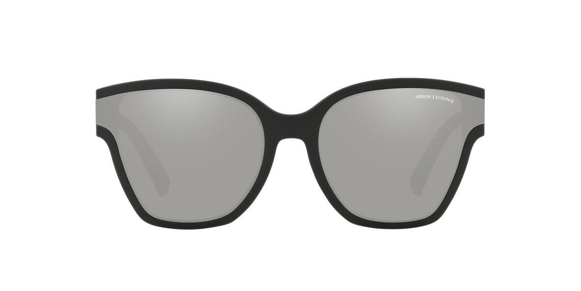 Matte Black AX4073S Grey-Black