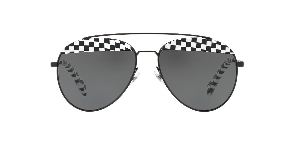 Multicolor A04004 Grey-Black  58