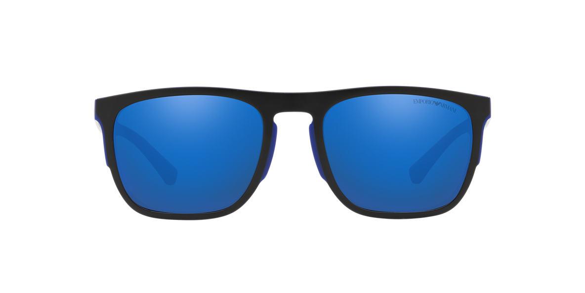 Blue EA4114 Blue  55