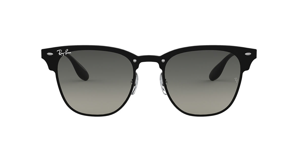 8959fd7d7f Ray-Ban RB3576N 01 Grey Gradient   Black Sunglasses