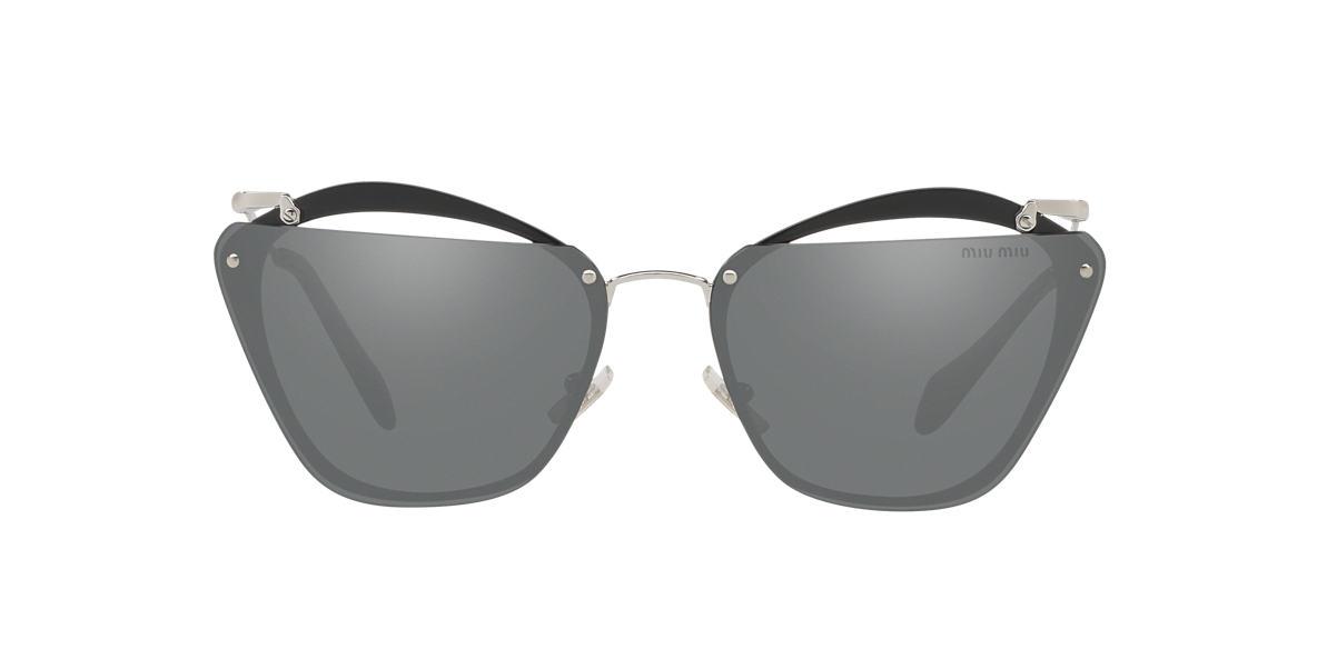 Grey MU 54TS Silver  64