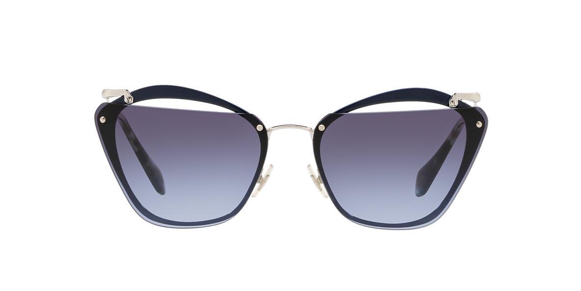 Blau MU 54TS Grey-Black  64