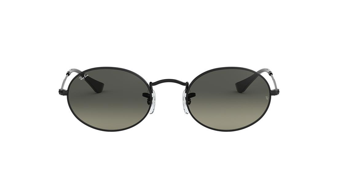 Sol Hut Ban Rb3547n OvalSunglass Gafas Ray De xodhrQBtsC