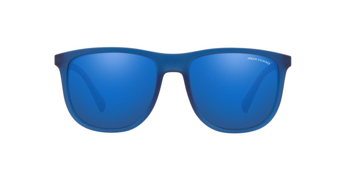 b7c8715b1c Comprar gafas de sol Armani Exchange AX4078S en Sunglass Hut México ...