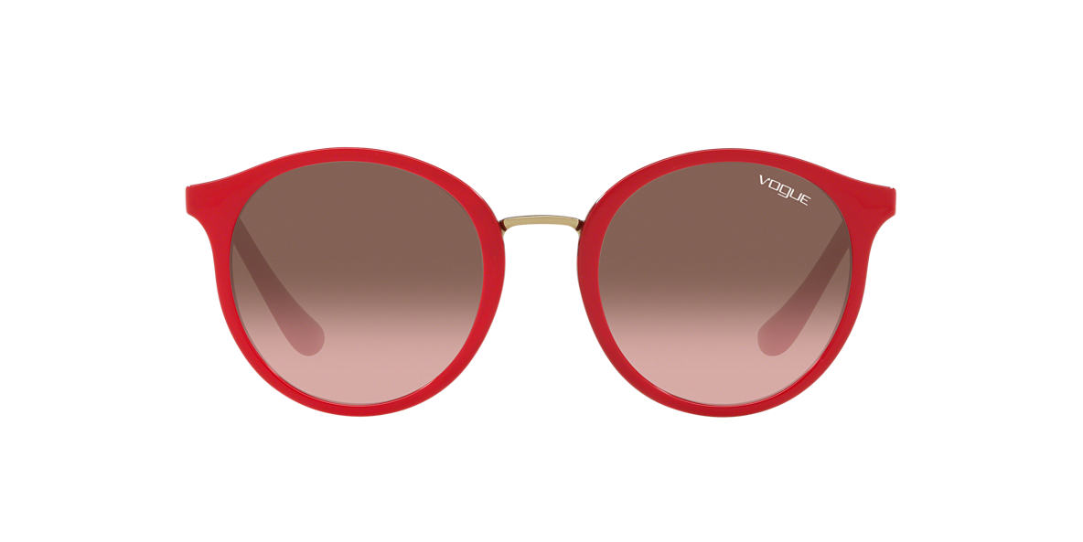Red VO5166S Brown