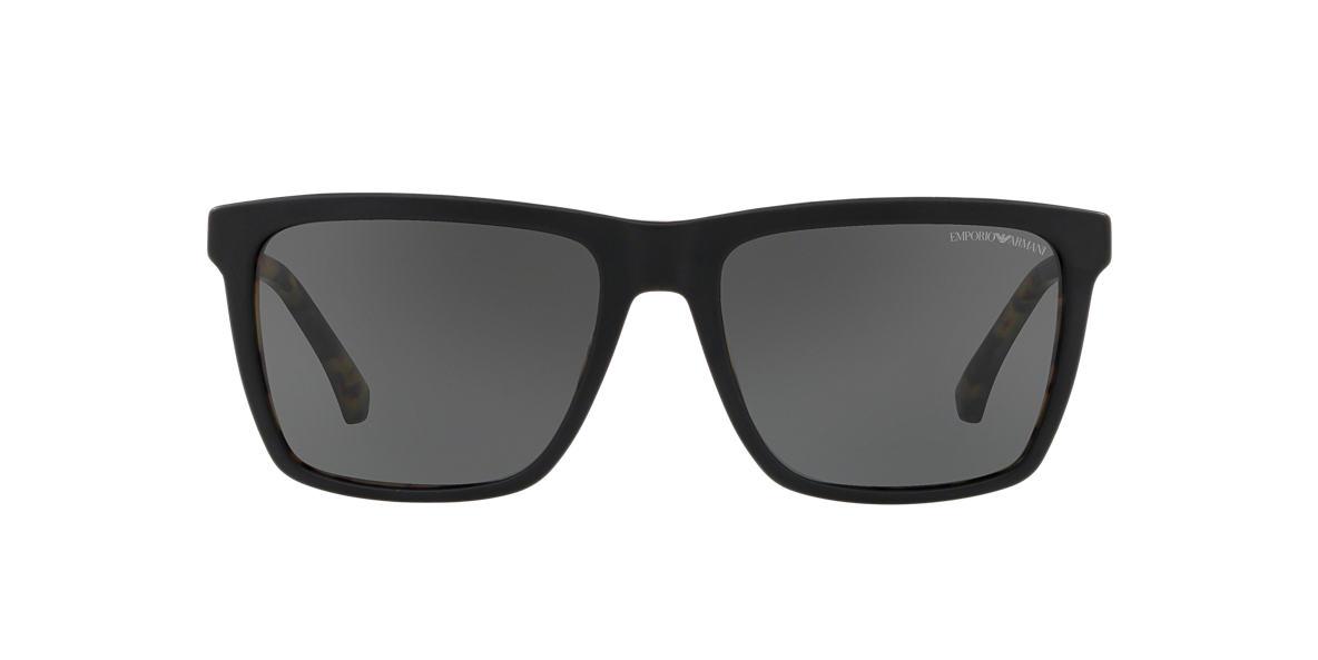 Black EA4117F Grey-Black  57