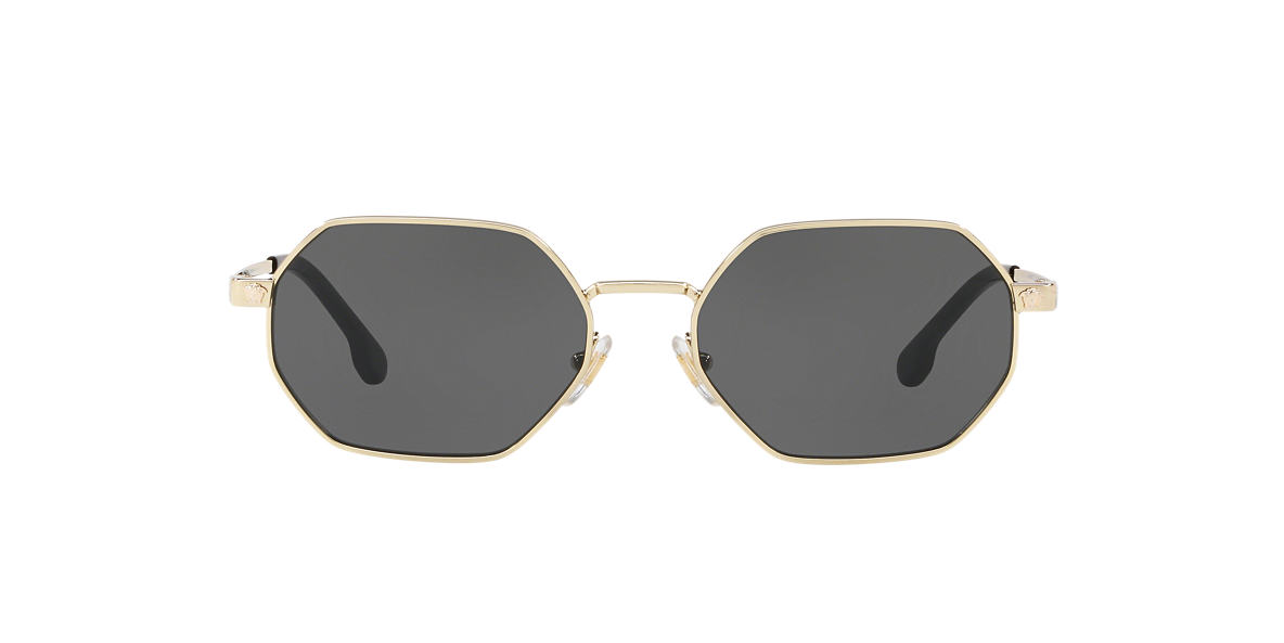 Gold VE2194 Grey-Black