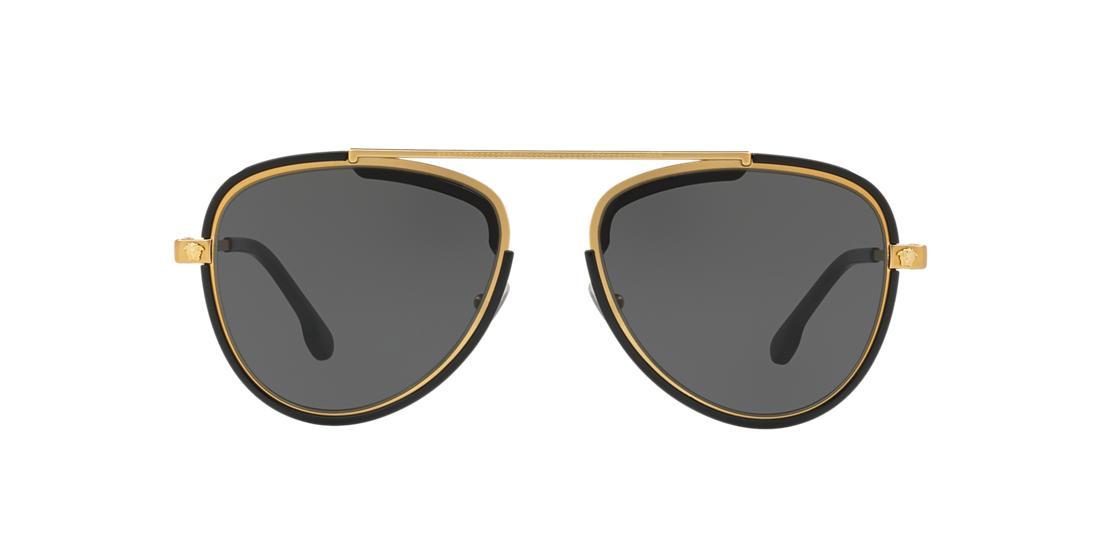 f33fccc8e Óculos de Sol Versace VE2193 | Sunglass Hut