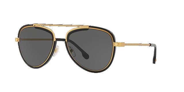 Fique na moda com óculos Versace Sunglass Hut 0ce6162a22
