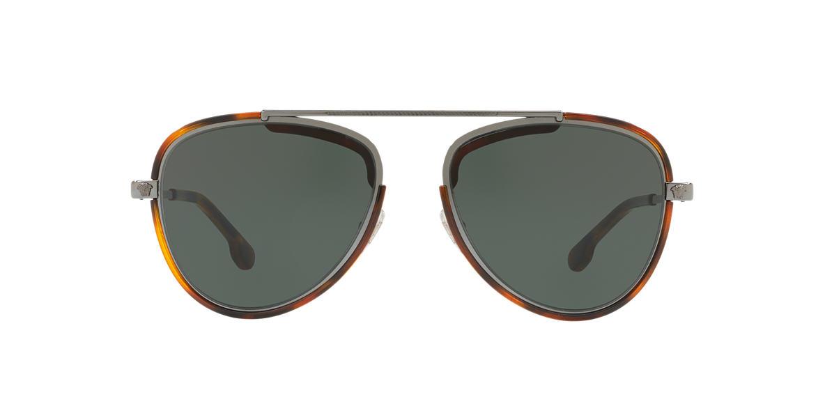 Tortoise VE2193 Green  56