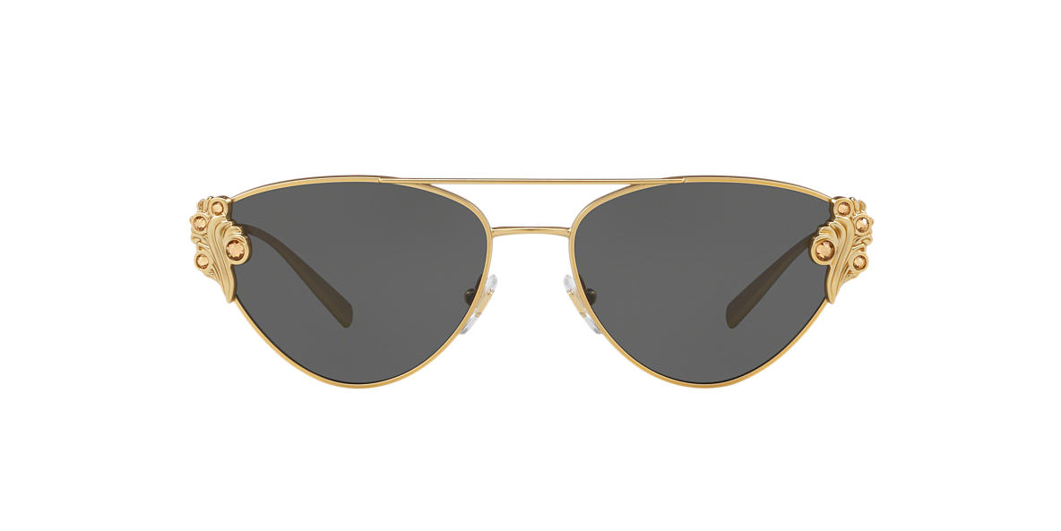 Gold VE2195B Grey-Black  56