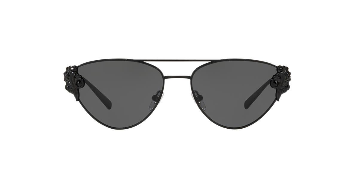 Black VE2195B Grey-Black  FA