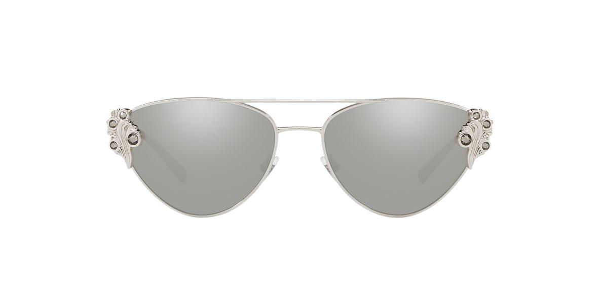 Silver VE2195B Silver  56