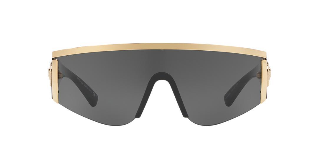 Óculos de Sol Versace VE2197   Sunglass Hut 7f60c716d4