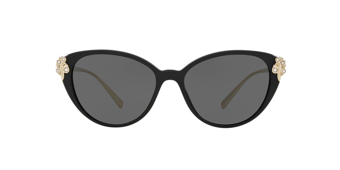 Black VE4351B Grey-Black  55