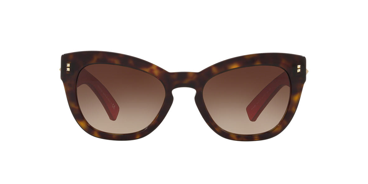 Tortoise VA4037 Brown  53